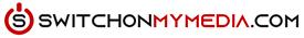 SwitchonMyMedia.com Logo