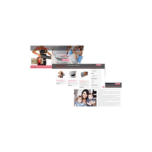 Switchon My Media   Portfolio: eCommerce (Online Store) Website Design / Development / Support - WooCommerce (WP) / Magento / Big Commerce / Shopify