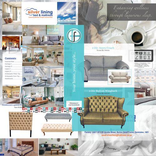Switchon My Media   Portfolio: Catalogue / Catalog Designs
