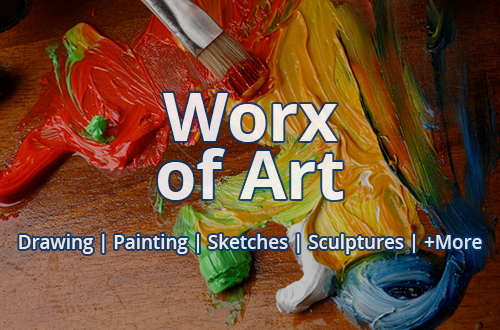 Switchon My Media   Products: Worx of Art