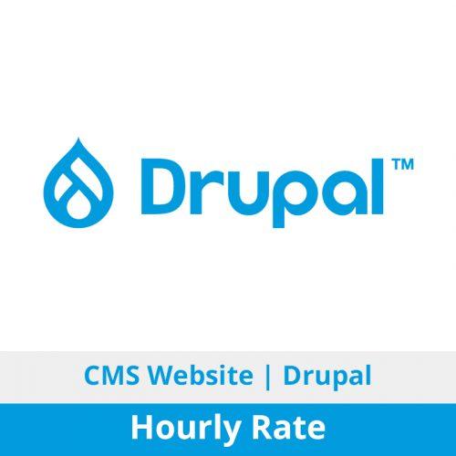 Switchon My Media | Content Management Systems: Drupal CMS Website Design + Development (@Hourly Rate) - Webs Content Management