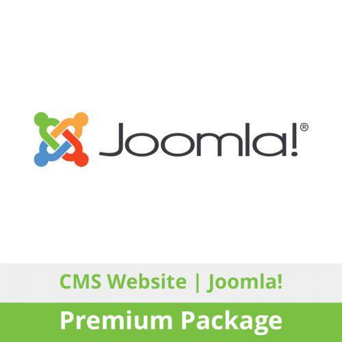 Switchon My Media | Joomla! CMS Website Design + Development | Premium Package - Webs Content Management