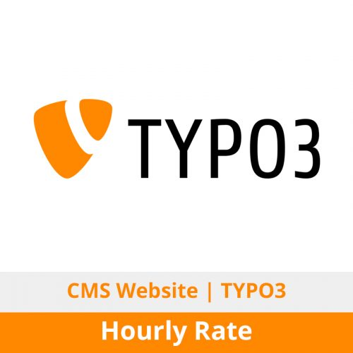 Switchon My Media | Content Management Systems: Typo3 CMS Website Design + Development (@Hourly Rate) - Webs Content Management