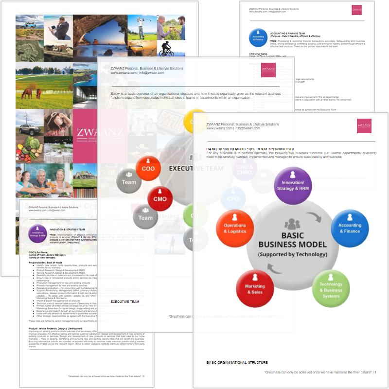 Switchon My Media | Portfolio: Document Design + Technical Writing - Adobe PDF / MS Word / MS Excel / MS Power Point