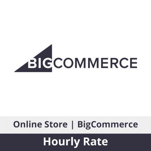 Switchon My Media | BigCommerce eCommerce / Online Store Design + Development (@Hourly Rate)
