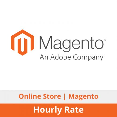 Switchon My Media | Magento eCommerce / Online Store Design + Development (@Hourly Rate)