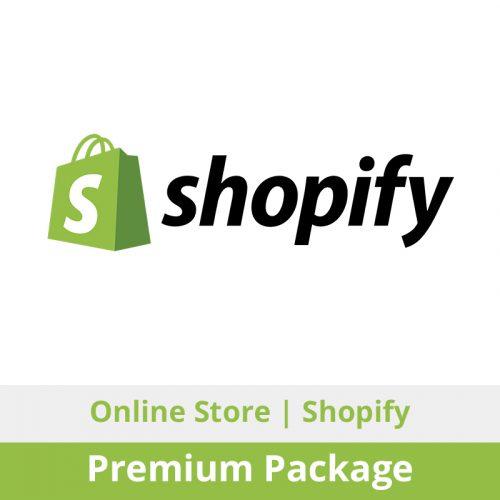 Switchon My Media | Shopify eCommerce / Online Store Design + Development | Premium Package