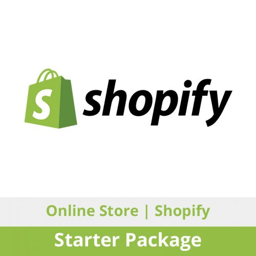Switchon My Media | Shopify eCommerce / Online Store Design + Development | Starter Package