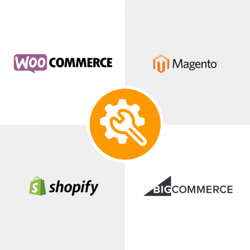 Switchon My Media | eCommerce / Online Store Repair | Various (Website Fix) - WooCommerce (WP) / Shopify / BigCommerce / Magento / CSS / HTML / JavaScript (JS)