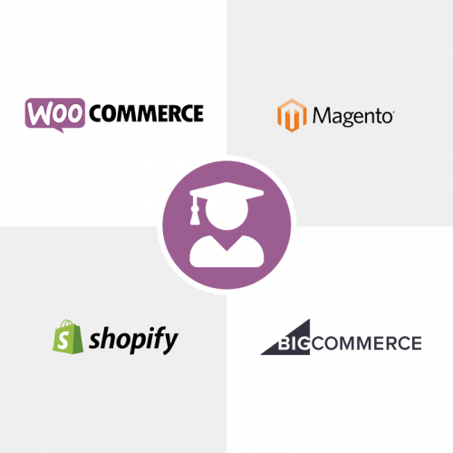 Switchon My Media   eCommerce (Online Store) Training Package   Various Solutions - WooCommerce / Big Commerce / Shopify / Magento