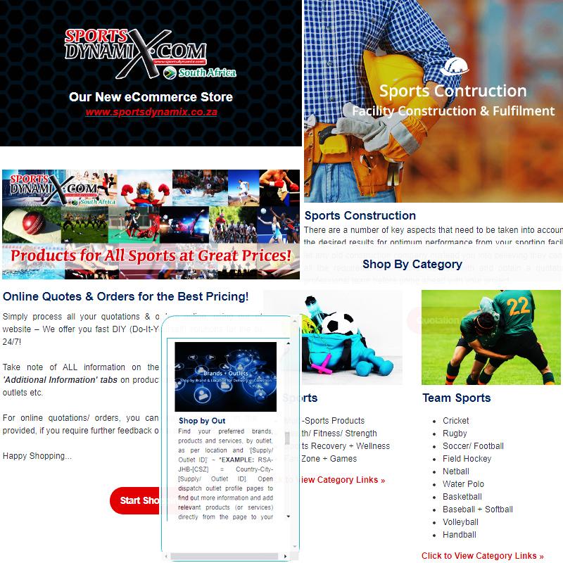 Switchon My Media   Portfolio: Newsletter + Communications
