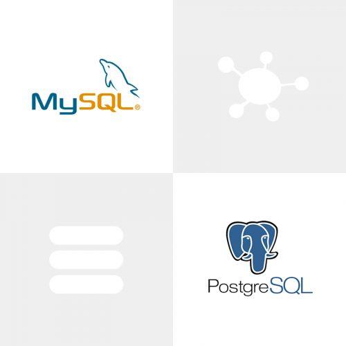 Switchon My Media   Database Technologies: Database Development + Management - SQL Scripts / Coding / Development / DBM / Editor